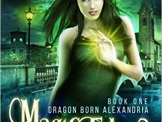 $2.99 Kindle deal: Magic Edge by Ella Summers