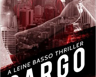 Free Thriller eBook: Cargo by DV Berkom
