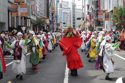 SHIBUYA大田楽