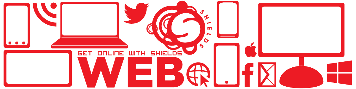 Web by Shields Create