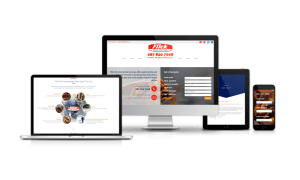 Flick Pest Control Website Development & Lead Generation