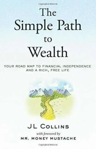 Book Review: The Simple Path to Wealth