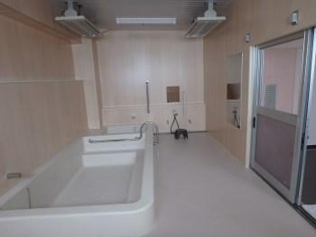 友愛浴室    A施工後