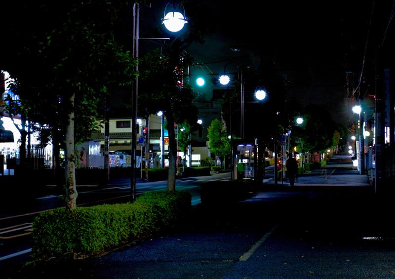 新横浜や菊名駅からの帰宅女性を狙う「痴漢」に警戒、大豆戸・岸根・新横浜で