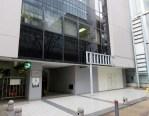 アプリ新横浜ビルの1階にオープンするとみられる