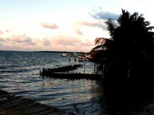 Puerto Barrios Beach
