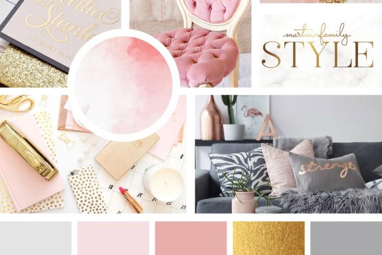 A Sparkling Makeover for the Shining Mom Blog!