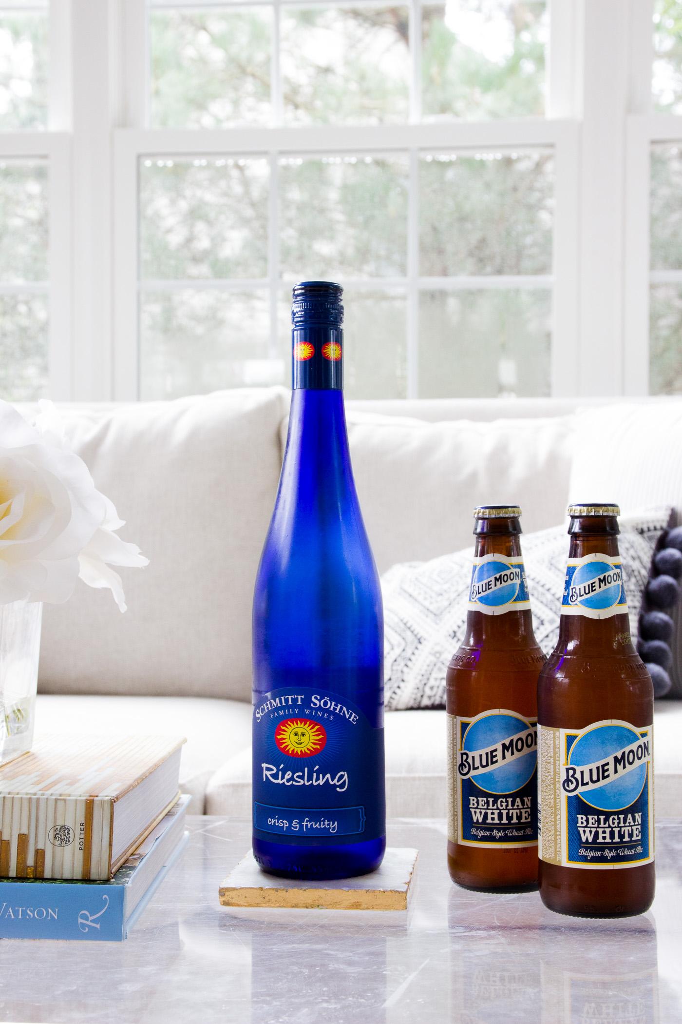 Fullsize Of Capri Sun Bottle