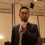 国際医療福祉大学医学部呼吸器内科学教授津島健司先