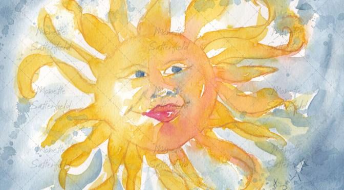 Sunface MSatterfield