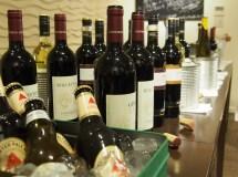 Wine蔵しおり『ワイン試飲会&立食パーティー』