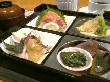 栞屋ランチの旅(Foods bar 栞屋篇)