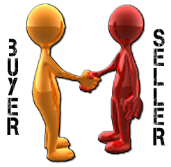 Image for buyer and seller