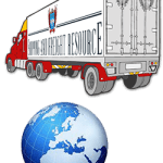 A freight forwarders view