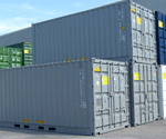 How to know a shipping container is in good condition