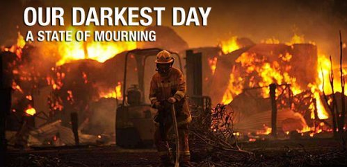 Our Darkest Day