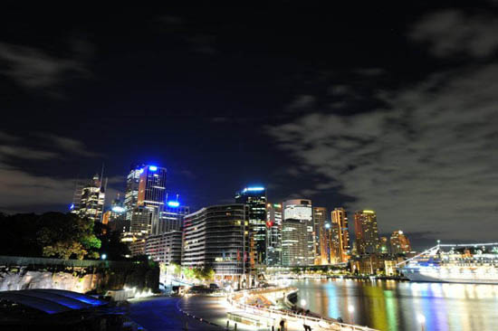 Sydney Night Shot
