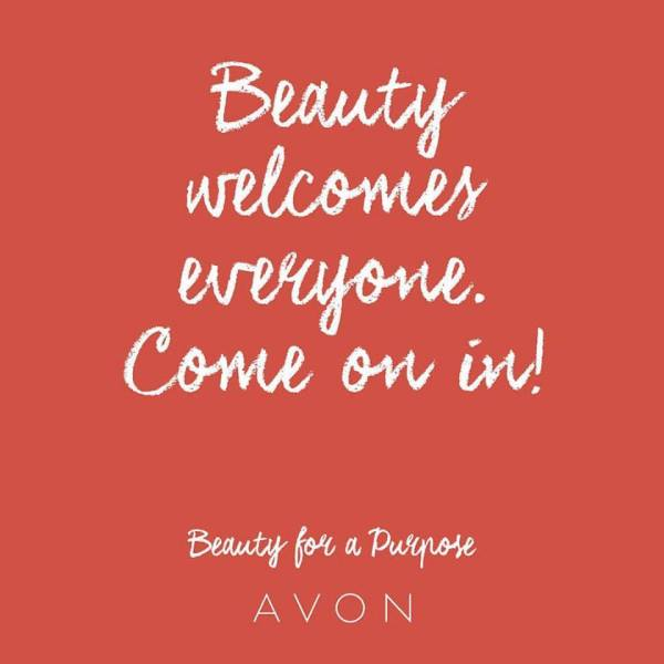 Join and Sell Avon