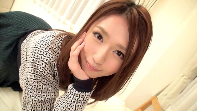 【動画あり】風見あゆむ 22歳 美容部員 素人AV体験撮影840 SIRO-2249 アイキャッチ