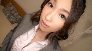 【動画あり】小泉 24歳 Webのお仕事 初撮りOL 03 SIRO-2325