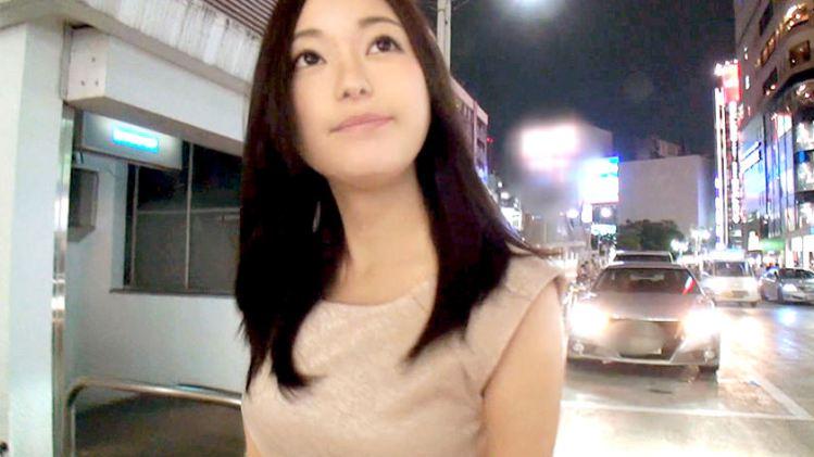 優 21歳 キャバクラ嬢 ARA ゆう(AV撮影募集に応募してきた素人の軌跡) 261ARA-012_アイキャッチ