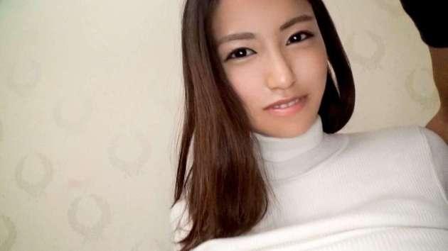 【動画あり】杏樹 20歳 お寿司屋さんの接客スタッフ 素人個人撮影、投稿。744 SIRO-2547シロウトTV (32)