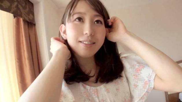 【動画あり】 宮地桜 32歳 主婦 ラグジュTV 023 259LUXU-015シロウトTV (1)
