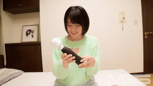 【動画あり】モカ 22歳 フリーター 素人AV体験撮影1002 SIRO-2625シロウトTV (8)