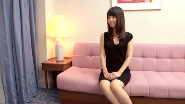 【動画あり】大河真桜 27歳 旅館勤務 ラグジュTV 427 259LUXU-435 シロウトTV (2)