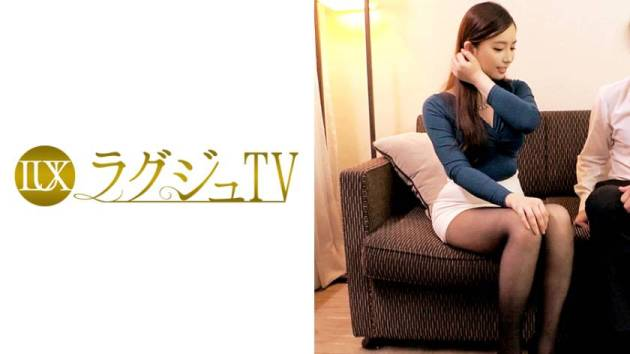 【動画あり】坂倉杏 33歳 歯科医師 ラグジュTV 527 259LUXU-456 シロウトTV (16)