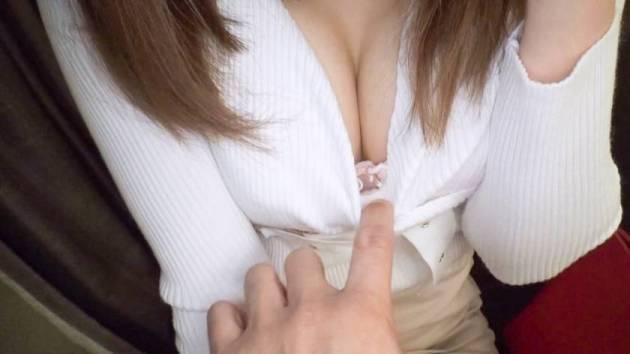 【動画あり】マナミ 20歳 ブライダルスタッフ 初めての羞恥体験撮影 03 シロウトTV SIRO-2977 シロウトTV (2)