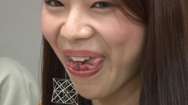 FaintStar YURIAの舌技 (2)