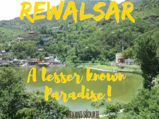 Rewalsar-A lesser known paradise!