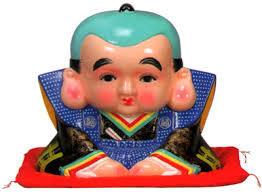 福助人形2