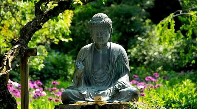 北鎌倉の紫陽花(アジサイ)チェック2016:緑がしっとり東慶寺と浄智寺