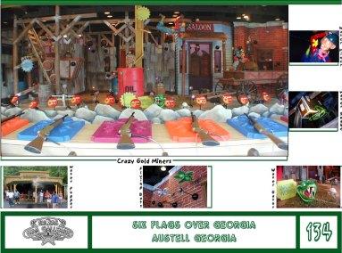 Six Flags Georgia