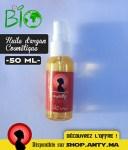 Arganty - produit huile Argane cosmétique 50ml
