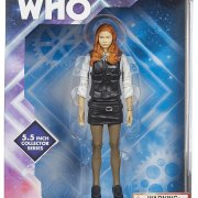 Doctor Who Amy Pond in Police Outfit Collectors Action Figure