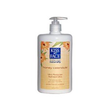 honey Kiss My Face Ultra Moisturizercalendula lotion