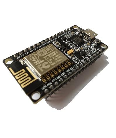 ESP8266_SHOP