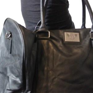 Black Bag close