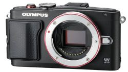 Small Of Olympus Pen E Pl6