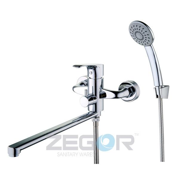 Смеситель для ванны Z65-EKA7-A110