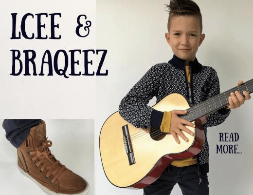 LCEE & BRAQEEZ