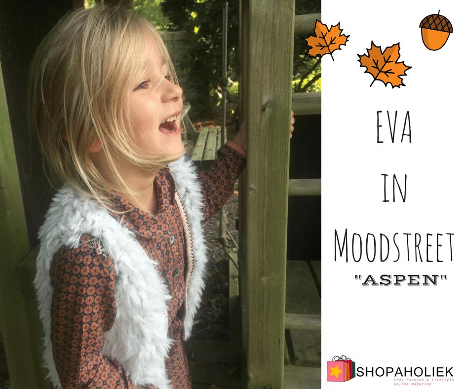Eva in Moodstreet: een echt herfst-setje
