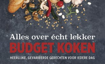 Budget koken