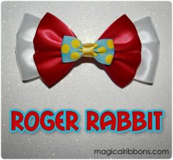 Roger Rabbit Bow