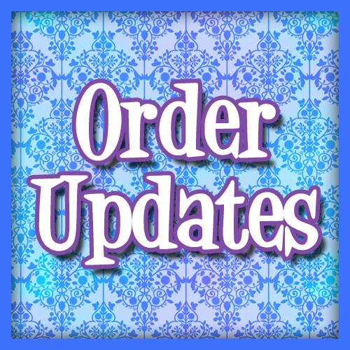 order updates