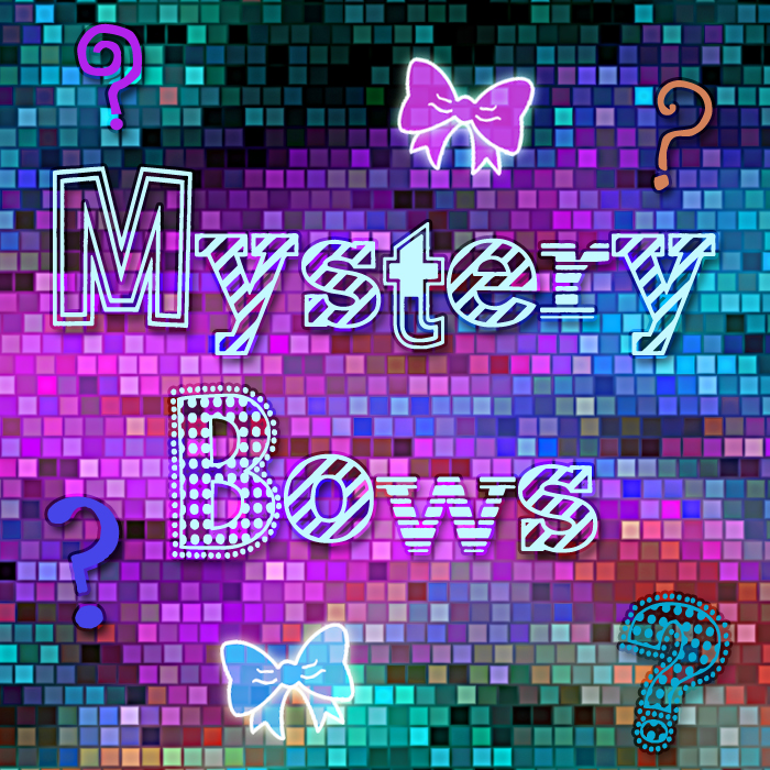 mystery bows title square