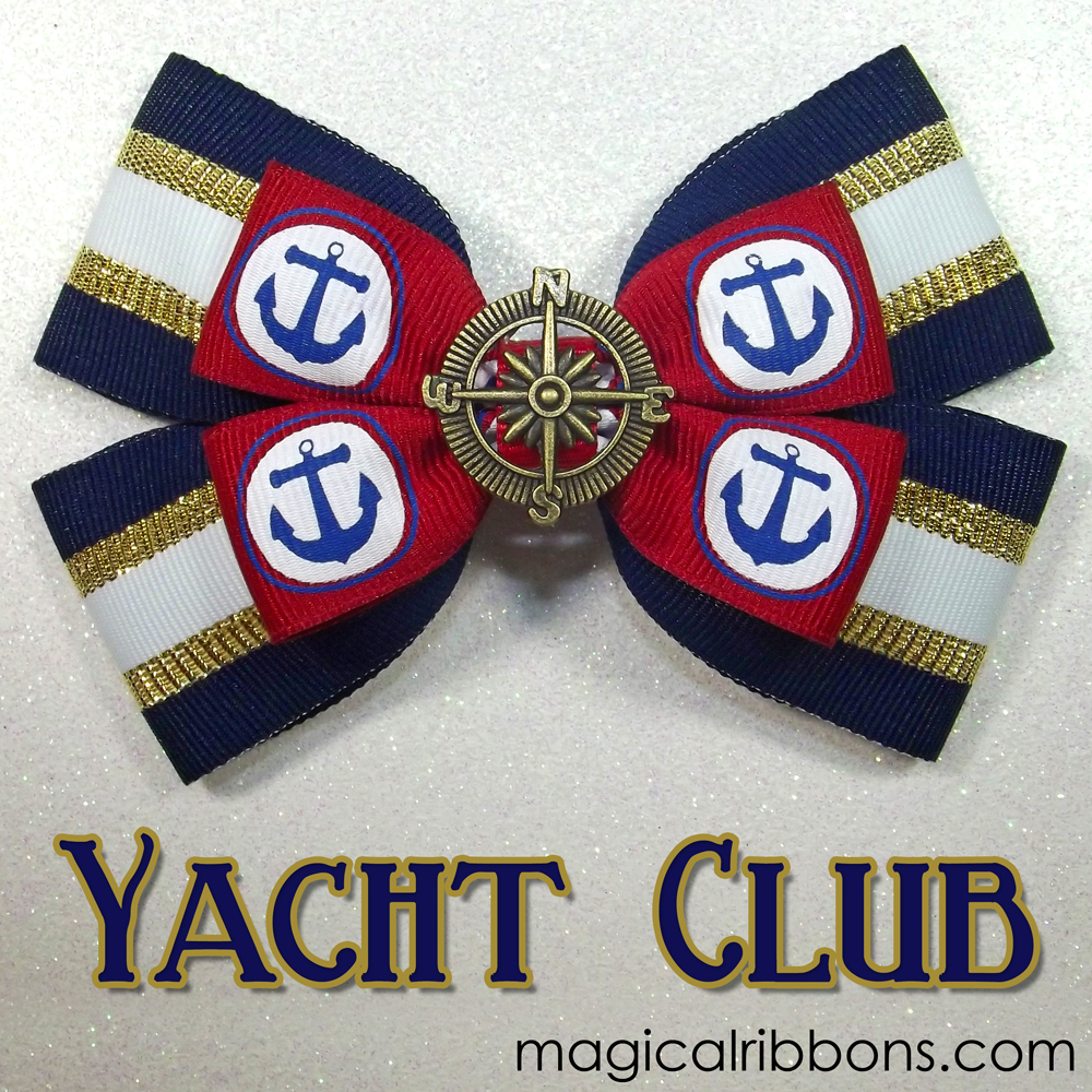 Yacht Club Bow